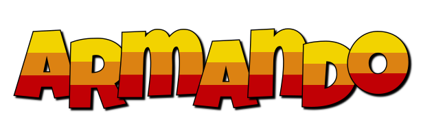 Armando jungle logo