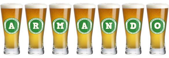 Armando lager logo