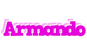 Armando rumba logo