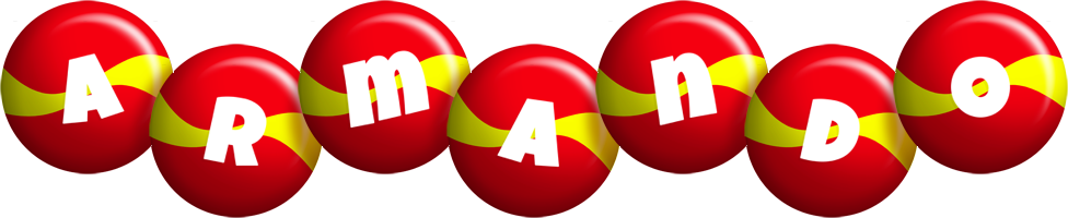 Armando spain logo