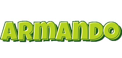 Armando summer logo