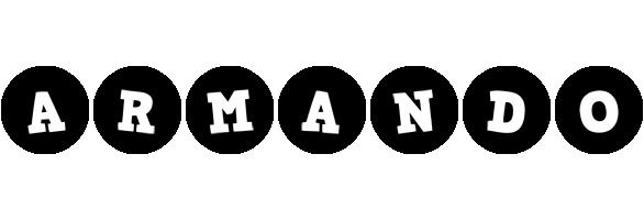 Armando tools logo