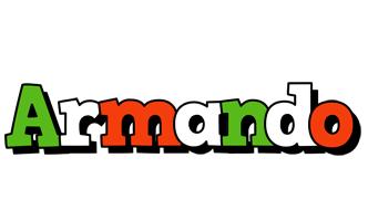 Armando venezia logo