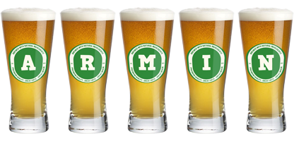 Armin lager logo