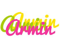 Armin sweets logo