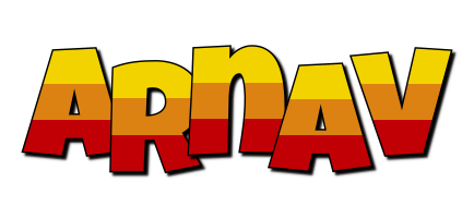 Arnav jungle logo