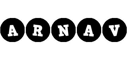 Arnav tools logo