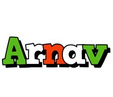 Arnav venezia logo