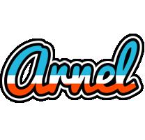 Arnel america logo