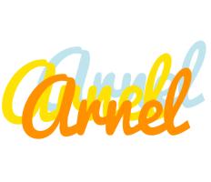 Arnel energy logo