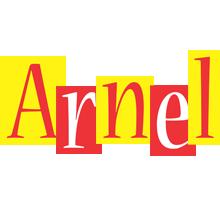 Arnel errors logo