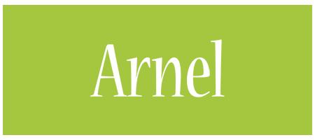 Arnel family logo