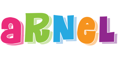 Arnel friday logo