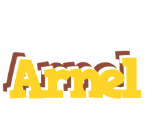 Arnel hotcup logo