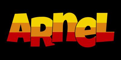 Arnel jungle logo