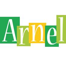 Arnel lemonade logo