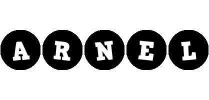 Arnel tools logo