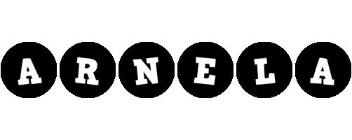 Arnela tools logo