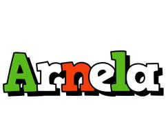 Arnela venezia logo