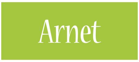 Arnet family logo