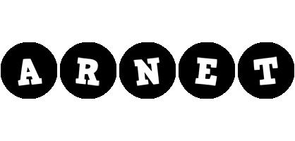 Arnet tools logo