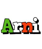 Arni venezia logo