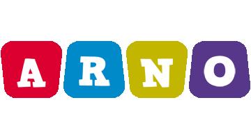 Arno kiddo logo