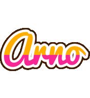 Arno smoothie logo