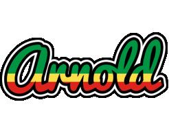 Arnold african logo
