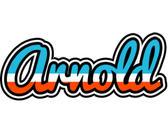 Arnold america logo