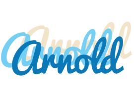 Arnold breeze logo