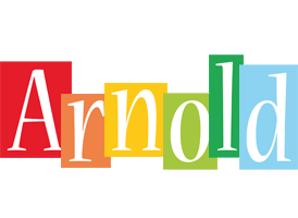 Arnold colors logo