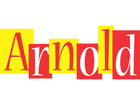 Arnold errors logo
