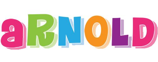 Arnold friday logo