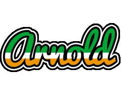 Arnold ireland logo