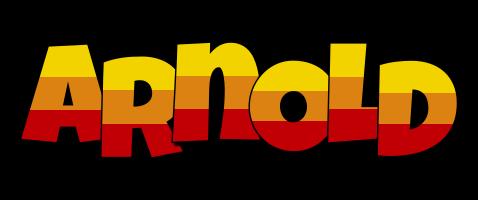 Arnold jungle logo