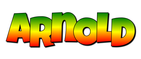 Arnold mango logo