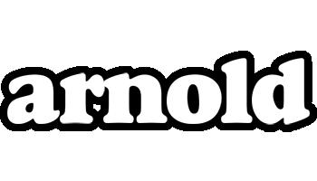 Arnold panda logo