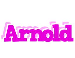 Arnold rumba logo