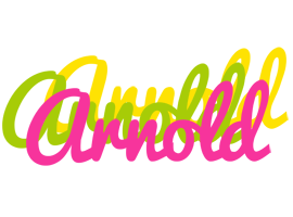 Arnold sweets logo