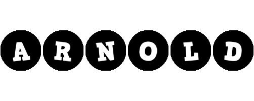 Arnold tools logo