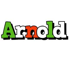 Arnold venezia logo