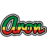 Aron african logo