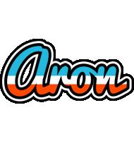 Aron america logo