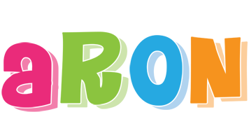 Aron friday logo