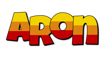Aron jungle logo