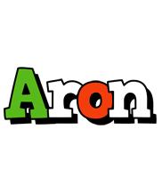 Aron venezia logo