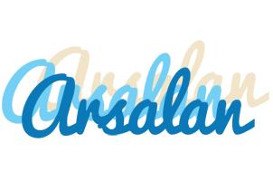 Arsalan breeze logo