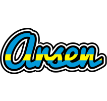 Arsen sweden logo