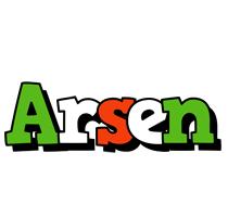 Arsen venezia logo